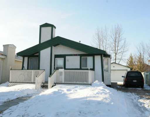 Main Photo: 3911 22 Avenue in EDMONTON: Zone 29 House for sale (Edmonton)  : MLS(r) # E3134300
