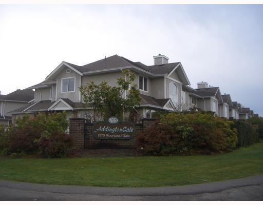 Main Photo: # 5 1370 RIVERWOOD GT in Port Coquitlam: Condo for sale : MLS® # V745892