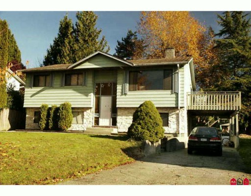 Main Photo: 13919 FALKIRK Drive in Surrey: Bear Creek Green Timbers House for sale : MLS(r) # F2924136