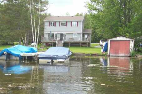 Main Photo: 108 Crawford Road in Kawartha L: House (2-Storey) for sale (X22: ARGYLE)  : MLS® # X1100143