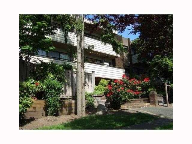 Main Photo: 205 8707 Hudson in Vancouver: Marpole Condo for sale (Vancouver West)  : MLS® # v816539