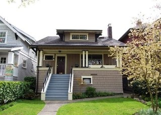 "Main Photo: 66 W 21ST AV in Vancouver: Cambie House  in ""CAMBIE"" (Vancouver West)  : MLS®# V886927"