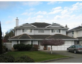 Main Photo: 4511 BRITANNIA DR in Richmond: Steveston South House for sale ()  : MLS® # V751389