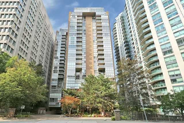 FEATURED LISTING: 507 - 278 Bloor Street Toronto