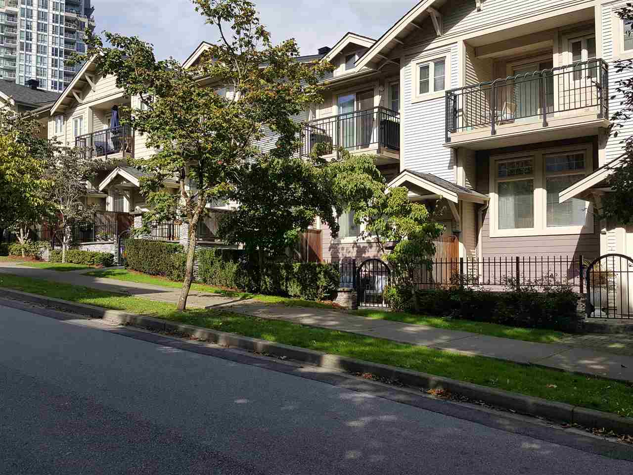 FEATURED LISTING: 54 - 245 FRANCIS Way New Westminster