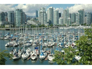 "Main Photo: # 311 674 LEG IN BOOT SQ in Vancouver: False Creek Condo for sale in ""MARKET HILL"" (Vancouver West)  : MLS® # V853162"
