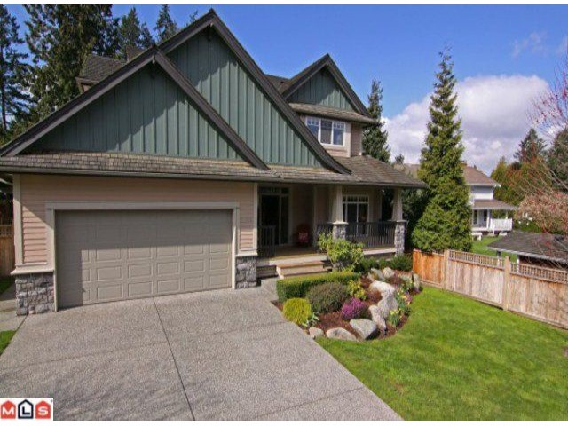 FEATURED LISTING: 2899 147A Street Surrey