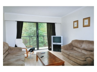 "Main Photo: # 306 195 MARY ST in Port Moody: Port Moody Centre Condo for sale in ""VILLA MARQUIS"" : MLS® # V824057"