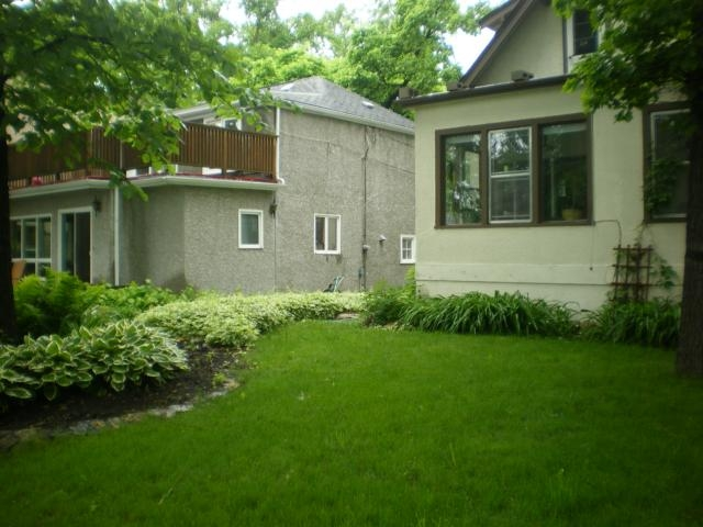 Photo 4: Photos: 220 KINGSTON Row in Winnipeg: Residential  : MLS(r) # 1112101