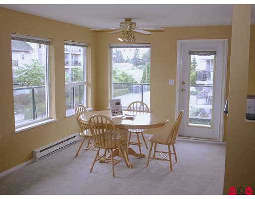"Photo 3: 312 33708 KING Road in Abbotsford: Poplar Condo for sale in ""COLLEGE PARK"" : MLS® # F2720599"