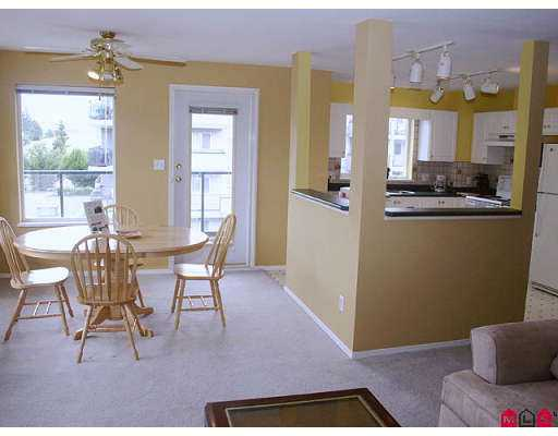 "Photo 5: 312 33708 KING Road in Abbotsford: Poplar Condo for sale in ""COLLEGE PARK"" : MLS® # F2720599"