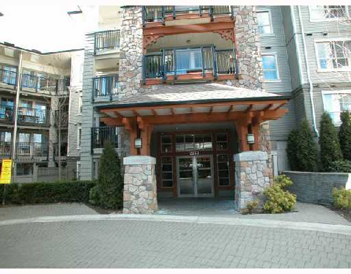 "Main Photo: 302 2958 SILVER SPRINGS Boulevard in Coquitlam: Westwood Plateau Condo for sale in ""TAMARISK"" : MLS® # V691499"