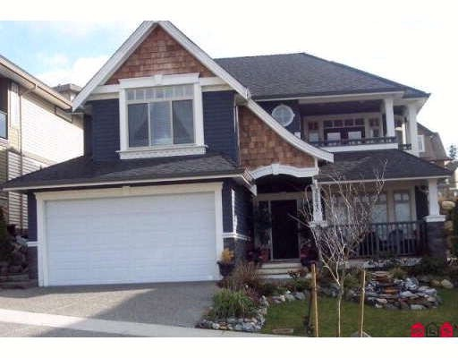 "Main Photo: 35842 WESTVIEW Boulevard in Abbotsford: Abbotsford East House for sale in ""Highlands"" : MLS® # F2816284"