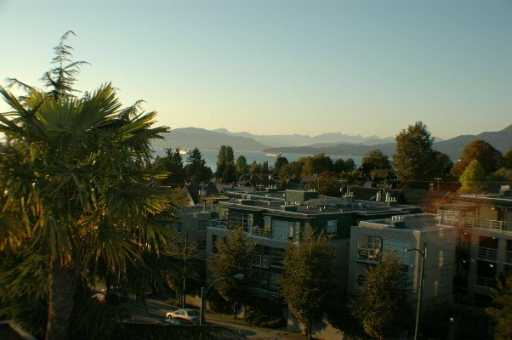 Photo 8: 2546 W 4TH Ave in Vancouver: Kitsilano Condo for sale (Vancouver West)  : MLS® # V615563
