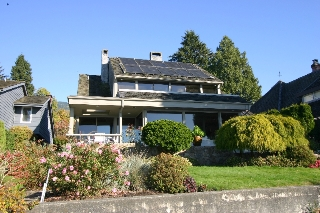 Main Photo:  in West Vancouver: House for sale : MLS®# v619833