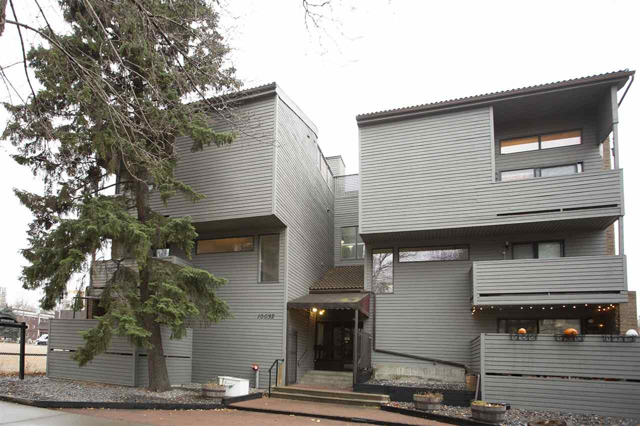 FEATURED LISTING: 5 - 10032 113 Street Edmonton