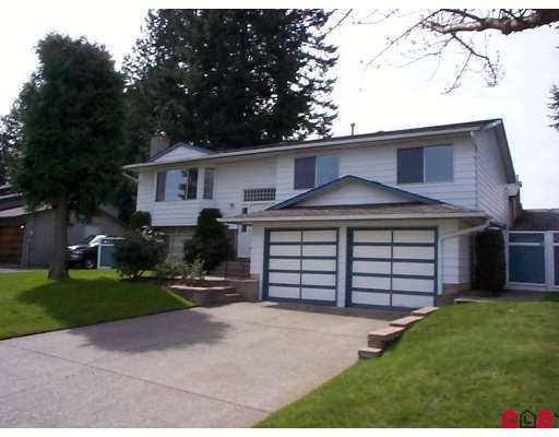 "Main Photo: 9665 151ST Street in Surrey: Guildford House for sale in ""GUILDFORD"" (North Surrey)  : MLS®# F2708210"