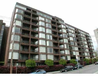 Main Photo: #405-1333 Hornby in Vancouver: Downtown VW Condo for sale (Vancouver West)  : MLS®# V303595