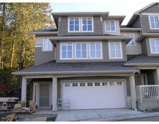 "Main Photo: 21 11160 234A Street in Maple_Ridge: Cottonwood MR Townhouse for sale in ""APEX LIVING"" (Maple Ridge)  : MLS® # V689999"