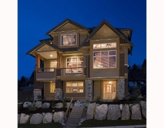 "Main Photo: 22832 137TH Avenue in Maple_Ridge: Silver Valley House for sale in ""SILVER RIDGE"" (Maple Ridge)  : MLS® # V704152"