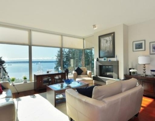 Main Photo: # 503 3335 CYPRESS PL in West Vancouver: Condo for sale : MLS(r) # V796191