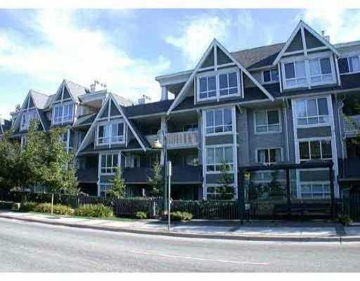 "Main Photo: 303 1111 LYNN VALLEY Road in North_Vancouver: Lynn Valley Condo for sale in ""THE DAKOTA"" (North Vancouver)  : MLS® # V681852"