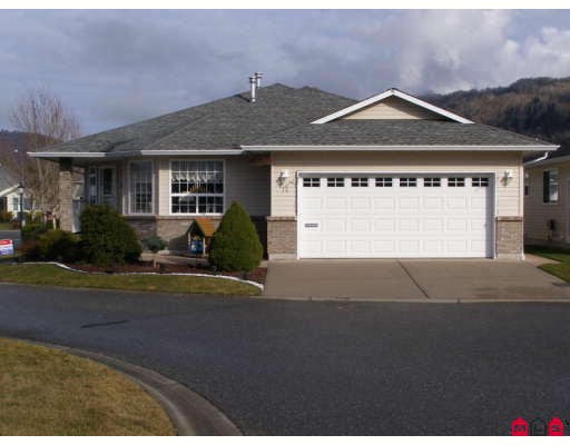 "Main Photo: 72 7292 ELM Road: Agassiz House for sale in ""MAPLEWOOD VILLAGE"" : MLS® # H2800373"