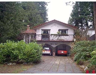 "Main Photo: 12779 14B Avenue in White_Rock: Crescent Bch Ocean Pk. House for sale in ""Crescent Beach/Ocean Park"" (South Surrey White Rock)  : MLS® # F2811784"