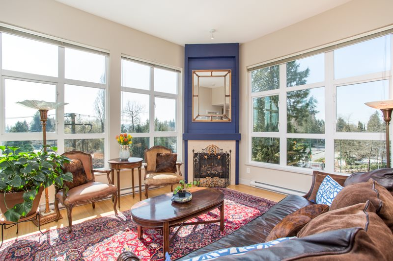 FEATURED LISTING: 402 3732 MOUNT SEYMOUR Parkway North Vancouver
