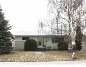 Main Photo:  in Edmonton: RED for sale (Pleasantview_EDMO)  : MLS(r) # 3048469