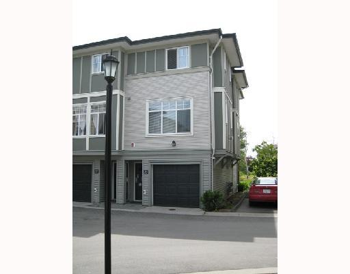 "Photo 10: 35 1010 EWEN Avenue in New_Westminster: Queensborough Townhouse for sale in ""WINDSOR MEWS"" (New Westminster)  : MLS(r) # V654660"