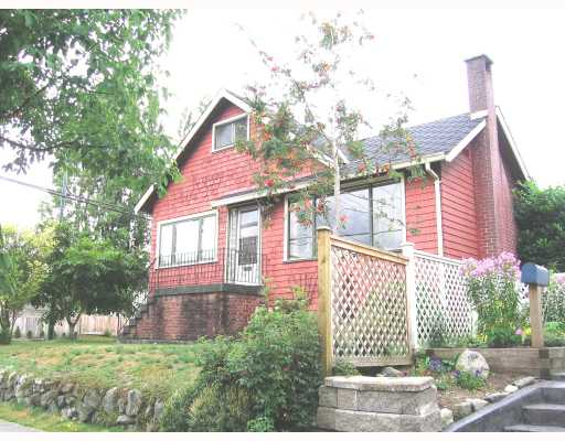FEATURED LISTING: 503 FADER Street New_Westminster