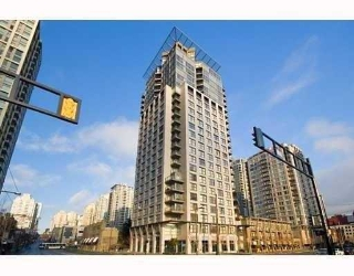 "Main Photo: 2303 989 BEATTY Street in Vancouver: Downtown VW Condo for sale in ""NOVA"" (Vancouver West)  : MLS®# V674378"