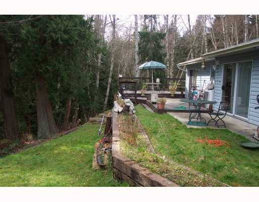 Photo 2: Photos: 6556 BJORN Place in Sechelt: Sechelt District House for sale (Sunshine Coast)  : MLS® # V693974