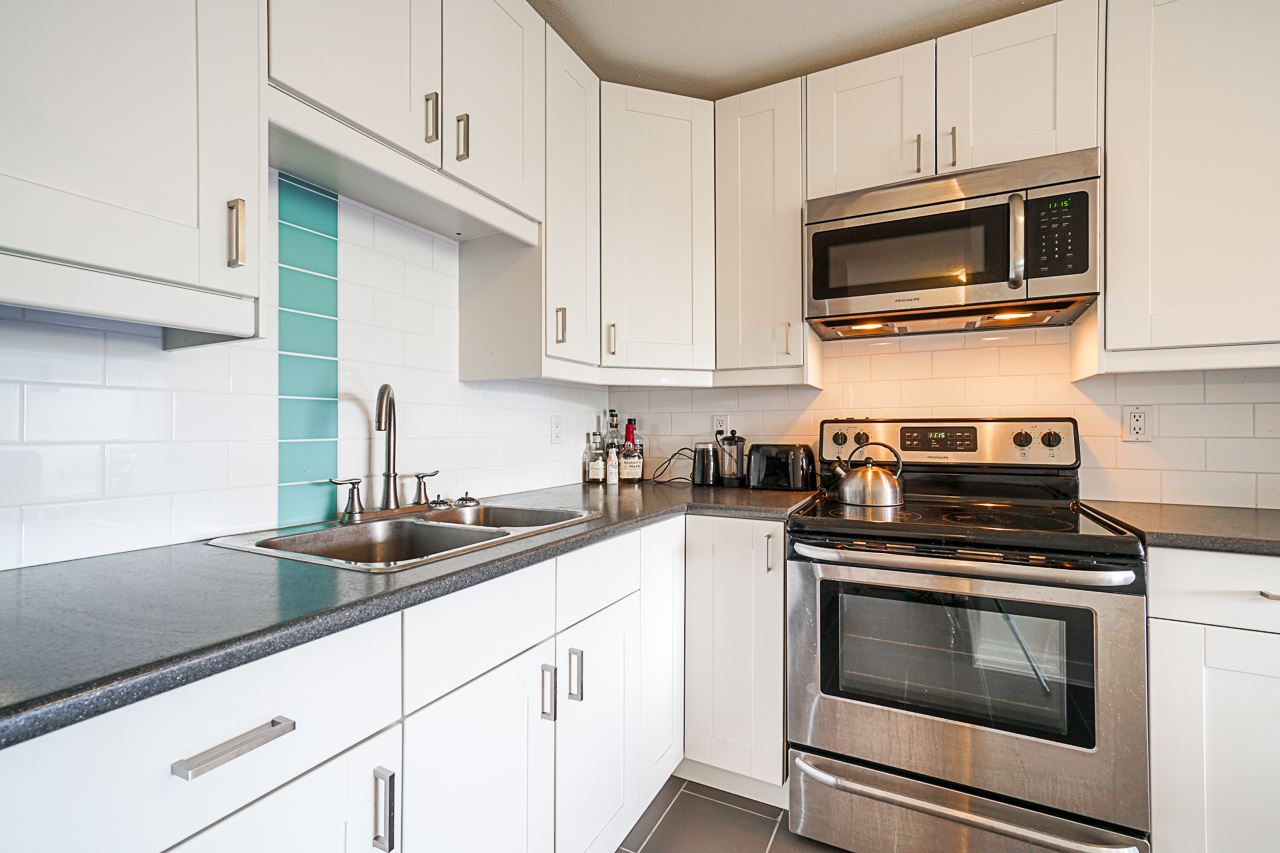 FEATURED LISTING: 203 - 808 8TH Avenue East Vancouver