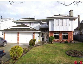Main Photo: 9444 152A Street in Surrey: Fleetwood Tynehead House for sale : MLS® # F2709808
