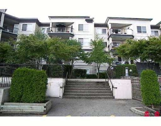 "Main Photo: 413 5759 GLOVER Road in Langley: Langley City Condo for sale in ""College Court"" : MLS® # F2721723"