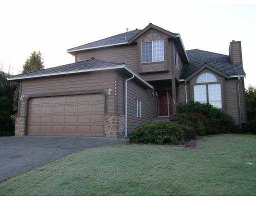 Main Photo: 21540 THORNTON Avenue in Maple_Ridge: West Central House for sale (Maple Ridge)  : MLS(r) # V680482