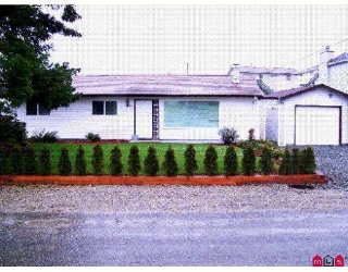 Main Photo: 26644 FRASER Highway in Langley: Aldergrove Langley House for sale : MLS® # F2803835