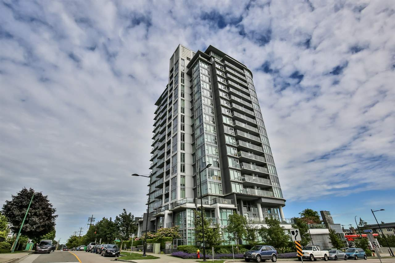 FEATURED LISTING: 508 - 958 RIDGEWAY Avenue Coquitlam