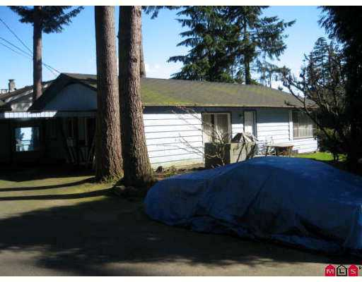 Main Photo: 5812 126TH Street in Surrey: Panorama Ridge House for sale : MLS®# F2706129