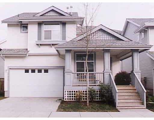 "Main Photo: 11854 SPRINGDALE DR in Pitt Meadows: Central Meadows House for sale in ""MORNINGSIDE"" : MLS(r) # V537109"