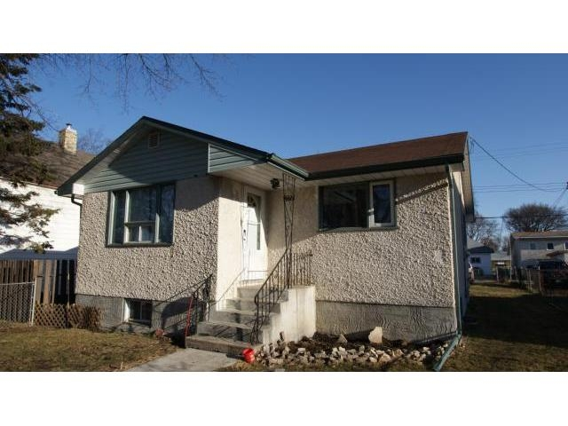Main Photo: 227 Melrose Avenue East in Winnipeg: Transcona Residential for sale (Winnipeg area)  : MLS®# 1106186