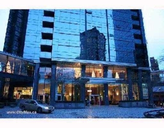 "Main Photo: 1102 1050 BURRARD Street in Vancouver: Downtown VW Condo for sale in ""WALL CENTRE"" (Vancouver West)  : MLS® # V669788"