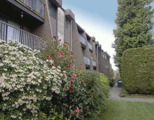 "Main Photo: 215 3911 CARRIGAN Court in Burnaby: Government Road Condo for sale in ""LOUGHEED ESTATES"" (Burnaby North)  : MLS® # V674415"