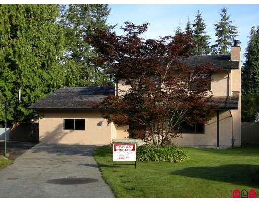 Main Photo: 8357 ASTER Terrace in Mission: Mission BC House for sale : MLS®# F2800156