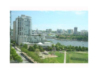 Main Photo: 1201 289 Drake Street in Vancouver: Downtown VW Condo for sale (Vancouver West)  : MLS® # V831360
