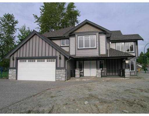 Main Photo: 11795 231B ST in Maple Ridge: East Central House for sale : MLS® # V589843
