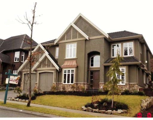 "Main Photo: 35589 JADE Drive in Abbotsford: Abbotsford East House for sale in ""EAGLE MOUNTAIN"" : MLS® # F2731087"