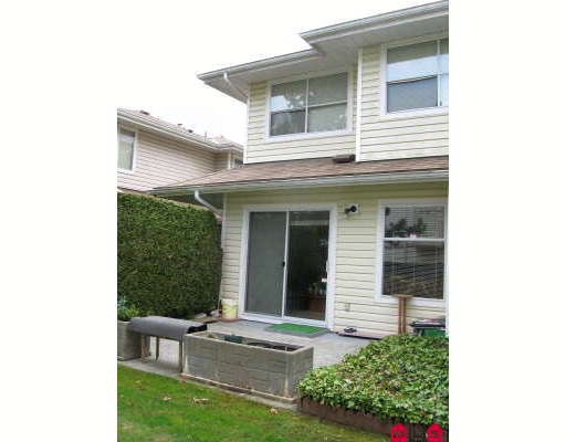 "Photo 2: 52 10038 155TH Street in Surrey: Guildford Townhouse for sale in ""Spring Meadows"" (North Surrey)  : MLS® # F2812636"